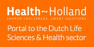 Health~Holland lanceert nieuwe portal