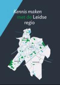Publieksversie economische analyse Leidse regio