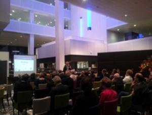 Raadsinformatiebijeenkomst Economische agenda Leidse regio