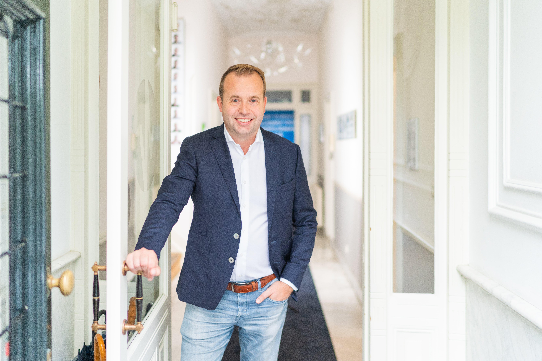 VNO-NCW Bedrijfsleven Rijnland