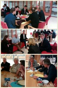 Regionale raadsbijeenkomst over retailvisie
