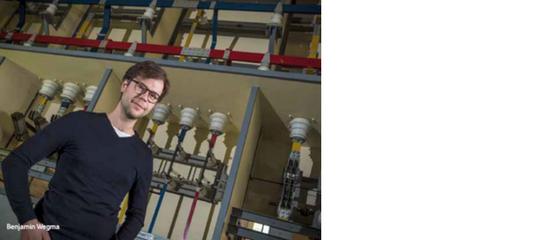 Leidse Brouwerij Pronck heeft landelijke ambitie (TBT)