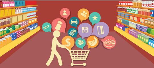 Proef smart retail van start