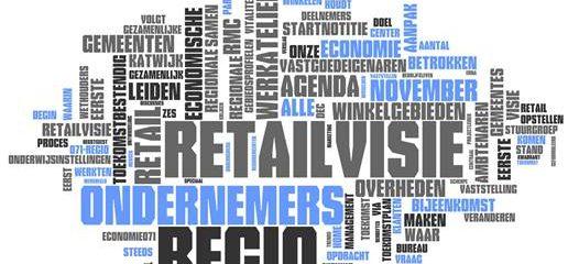 Planning retailvisie aangepast