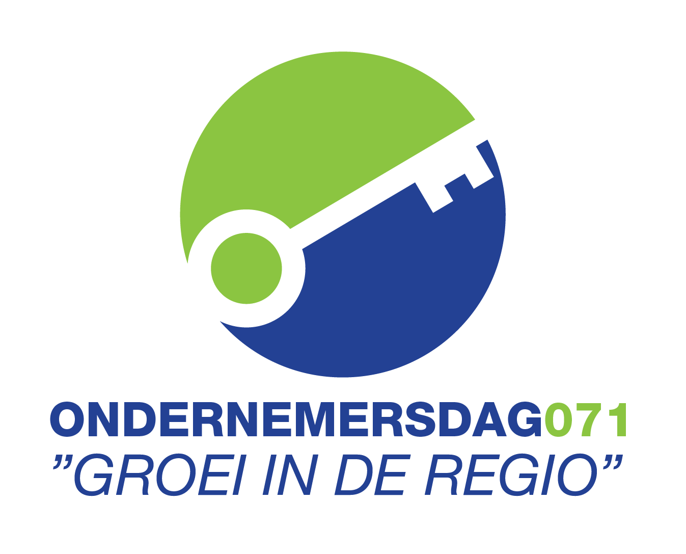 Inschrijving Ondernemersdag071 geopend