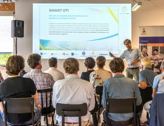 Workshop IoT voor bedrijven in Leiderdorp en omgeving