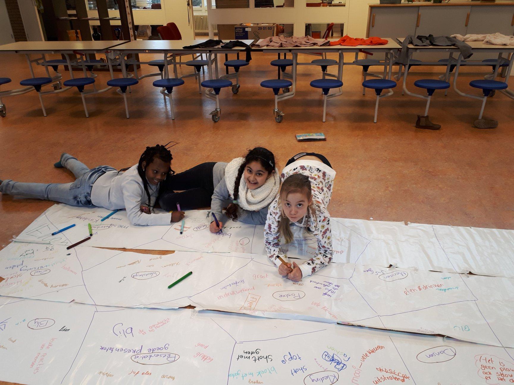 Ondernemend onderwijs in achterstandswijken zorgt voor meedoen aan arbeidsmarkt