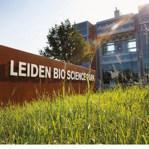 Vacature: Directeur Leiden Bio Science park