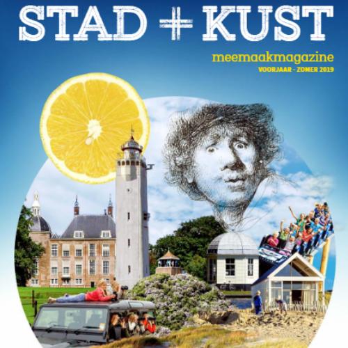 Meemaakmagazine Stad+Kust
