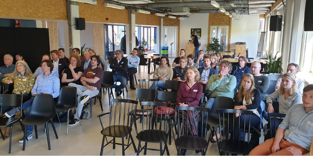 Workshop Big Data van Smart071