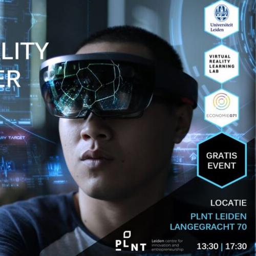 Hulp van Augmented Reality op de werkvloer