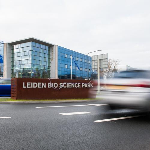 Update Leiden Bio Science park
