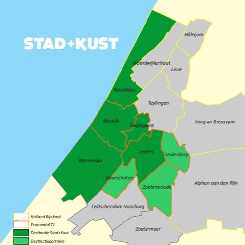 Campagne regiomarketing krijgt vervolg