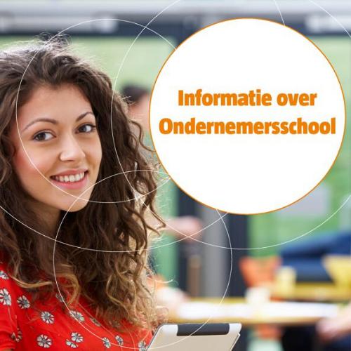 Ondernemersschool Leiden start 12 april