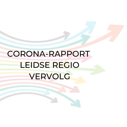 Coronarapport: wie heeft nuttige inzichten en bruikbare cijfers?
