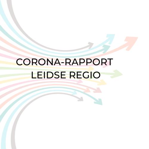 Leidse regio brengt economische inzichten rondom coronacrisis in kaart