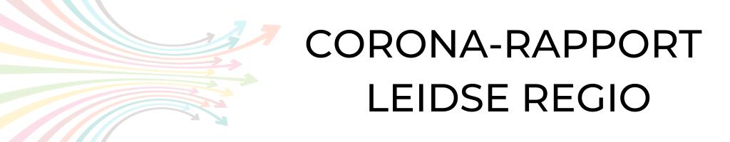 Economische inzichten rondom coronacrisis voor regio Leiden