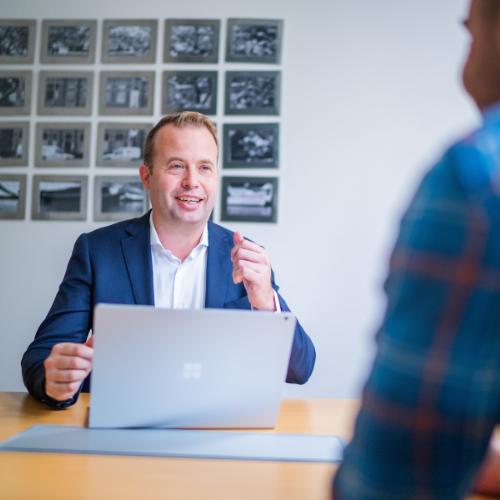 Bedrijven gezocht met ruimte voor een ict leer-werkplek