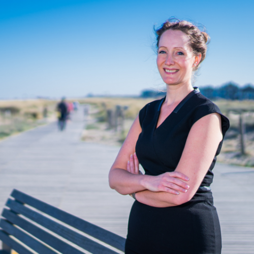 Anne Heijnen (KOV): 'Verbinding met collega-ondernemers uit de regio is waardevol'