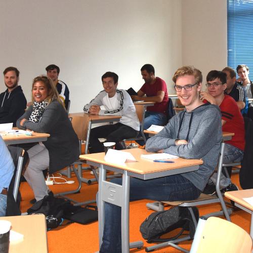 ICT Praktijk Academie regio Leiden echt begonnen
