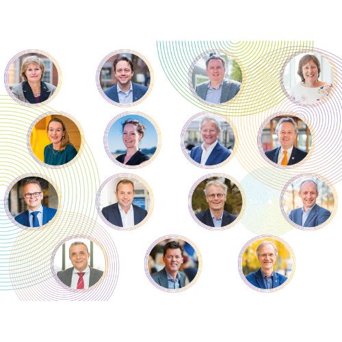 Convenant verlengd: koersvast richting 2022