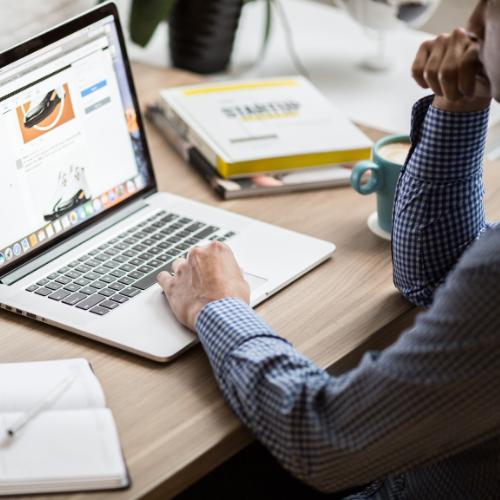 Webinar Arbeidsmarktverkenner Talent op Maat