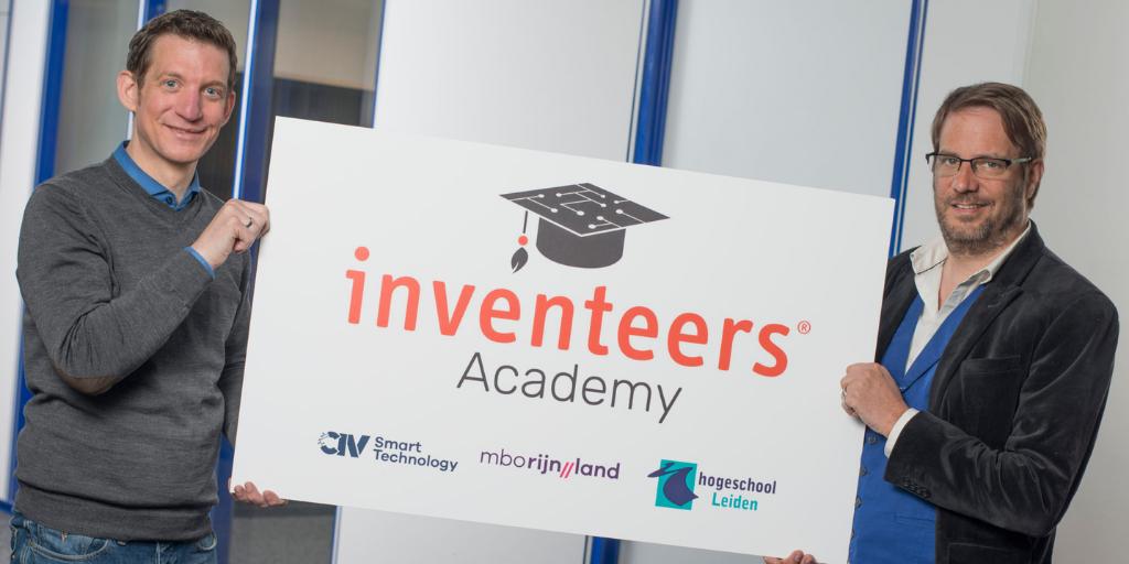 Inventeers Academy