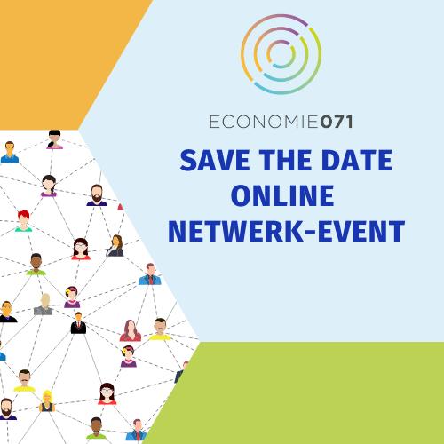 Netwerk-event 'De economische uitdagingen van de Leidse regio'