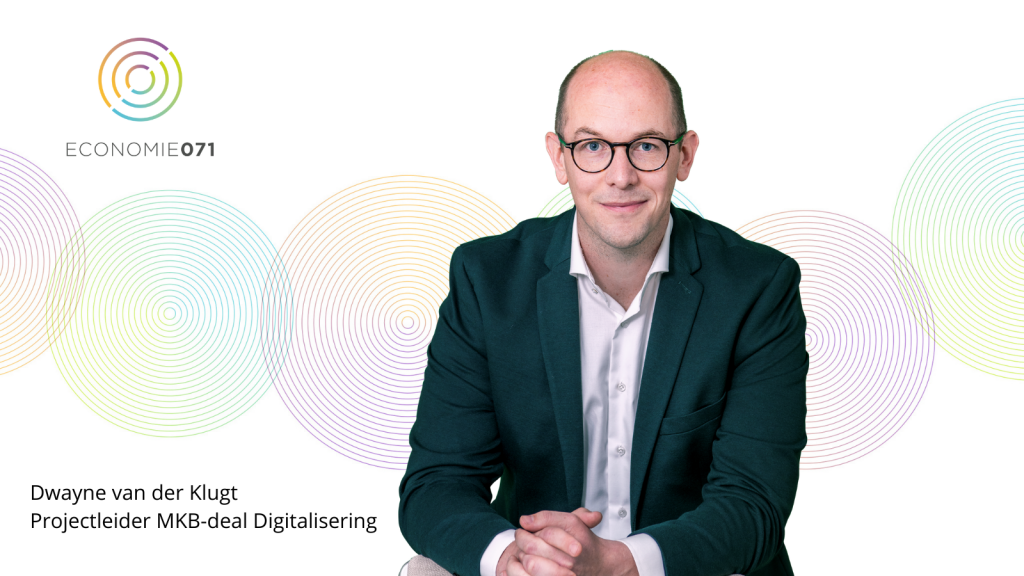 MKB Deal Digitalisering