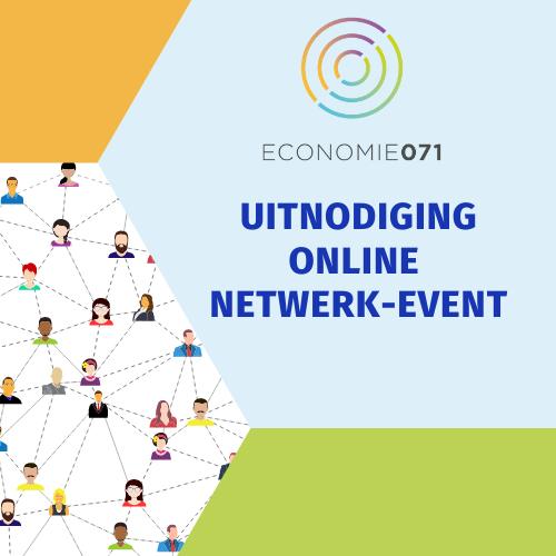 Netwerk-event: 'De economische uitdagingen van de Leidse regio'